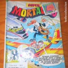 Tebeos: SUPER MORTADELO Nº 149 - BRUGUERA. Lote 128598304