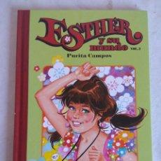 Tebeos: ESTHER Y SU MUNDO Nº2/SALVAT.. Lote 121222543