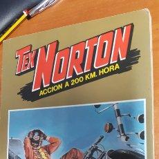 Tebeos: TEX NORTON. SELECCIÓN 1. BRUGUERA. AÑOS 80 O 90. Lote 121551726