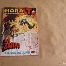Tebeos: HOTA T Nº 10, CON LA ZARPA, EDITORIAL BRUGUERA. Lote 121629047