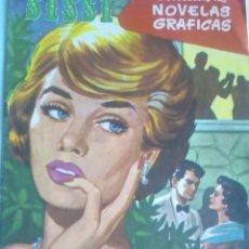 Tebeos: SISSI SELECCION DE NOVELAS GRAFICAS N-51. Lote 121977451