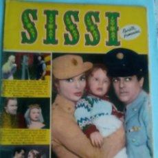 Tebeos: SISSI REVISTA FEMENINA N-84. Lote 122028663
