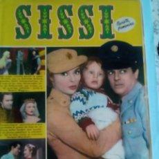 Tebeos: SISSI REVISTA FEMENINA N-84. Lote 122028767