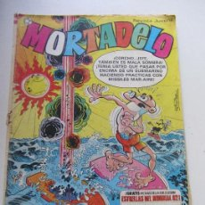 Tebeos: MORTADELO EXTRA DE VERANO 1982 . EDITORIAL BRUGUERA CS122. Lote 122097863