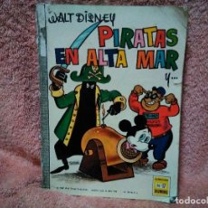 Tebeos: ANTIGUO COMIC WALT DISNEY. Lote 122176015