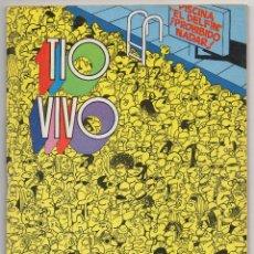 Tebeos: TIO VIVO EXTRA VERANO (BRUGUERA 1974) CON MICHEL VAILLANT.. Lote 122333899