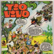 Tebeos: TIO VIVO EXTRA VERANO (BRUGUERA 1970) . Lote 122339611