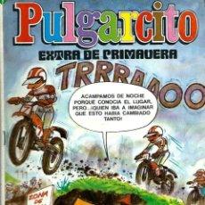 Tebeos - PULGARCITO - EXTRA DE PRIMAVERA - BRUGUERA 1982 - 122613047