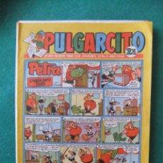 Tebeos: PULGARCITO Nº 1497 EDITORIAL BRUGUERA CON EL CAPITAN TRUENO. Lote 123115427