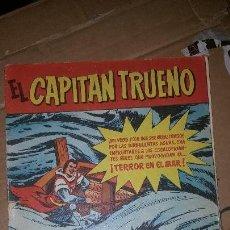 Tebeos: EL CAPITAN TRUENO -- EXTRA DE VERANO - 1958. Lote 63480060