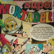 Tebeos - Super Mortadelo 113 - 123767751