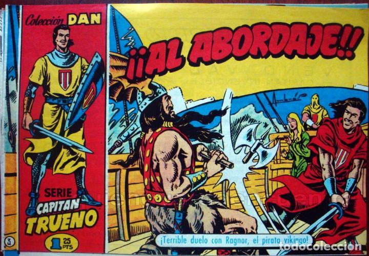 Tebeos: Gran lote mas de 60 comics cuentos revistas Bruguera años 80 nuevos - Foto 6 - 124490367