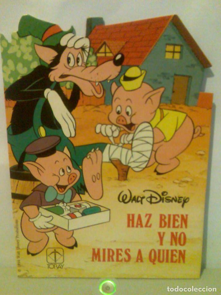 Tebeos: Gran lote mas de 60 comics cuentos revistas Bruguera años 80 nuevos - Foto 16 - 124490367