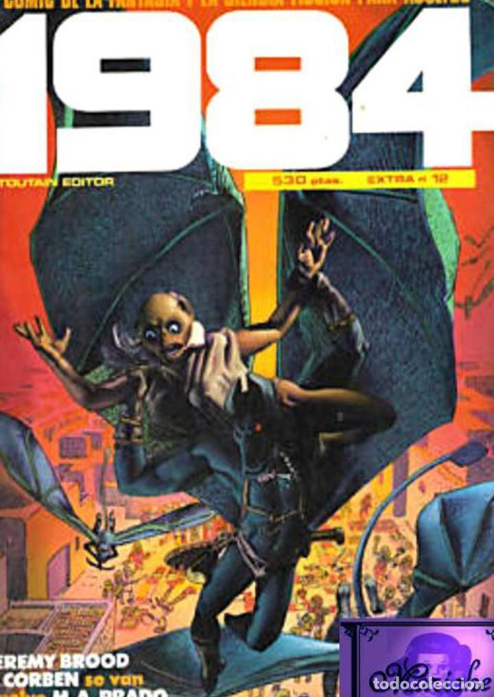Tebeos: Gran lote mas de 60 comics cuentos revistas Bruguera años 80 nuevos - Foto 18 - 124490367
