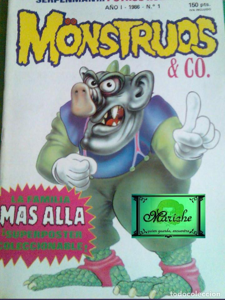 Tebeos: Gran lote mas de 60 comics cuentos revistas Bruguera años 80 nuevos - Foto 21 - 124490367