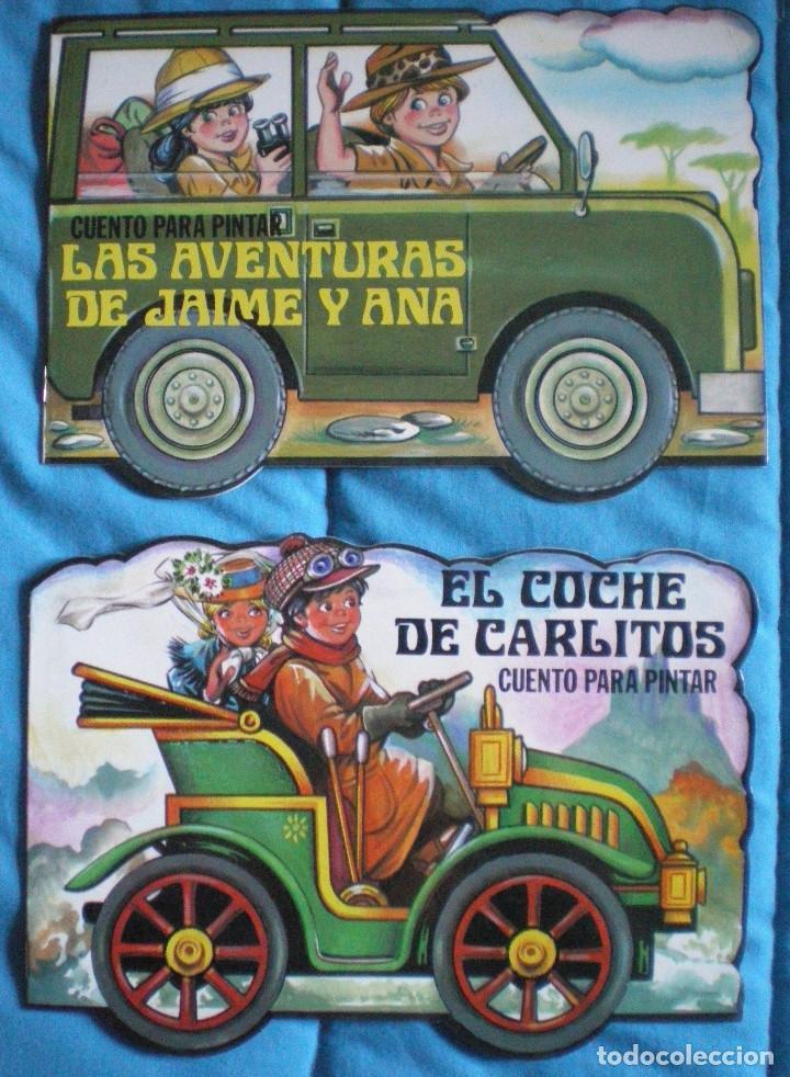 Tebeos: Gran lote mas de 60 comics cuentos revistas Bruguera años 80 nuevos - Foto 23 - 124490367