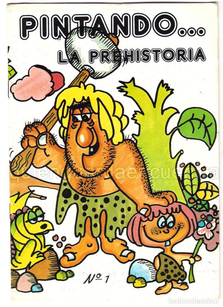 Tebeos: Gran lote mas de 60 comics cuentos revistas Bruguera años 80 nuevos - Foto 26 - 124490367