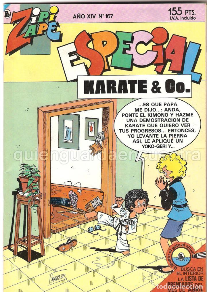 Tebeos: Gran lote mas de 60 comics cuentos revistas Bruguera años 80 nuevos - Foto 31 - 124490367
