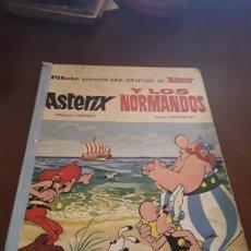 Tebeos: ASTERIX Y LOS NORMANDOS 1969. Lote 124525639