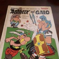 Tebeos: ASTERIX EL GALO 1973. Lote 124630038
