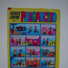 Tebeos: PULGARCITO Nº 2086 - AÑO LI - REVISTA JUVENIL - EDITORIAL BRUGUERA 1971. Lote 124646835