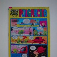 Tebeos: PULGARCITO Nº 2087 - AÑO LI - REVISTA JUVENIL - EDITORIAL BRUGUERA 1971. Lote 124648003
