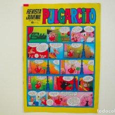 Tebeos: PULGARCITO Nº 2090 - AÑO LI - REVISTA JUVENIL - EDITORIAL BRUGUERA 1971 - BE. Lote 124660307