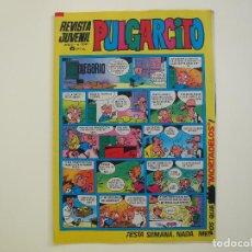 Tebeos: PULGARCITO Nº 2091 - AÑO LI - REVISTA JUVENIL - EDITORIAL BRUGUERA 1971 - BE. Lote 124660559