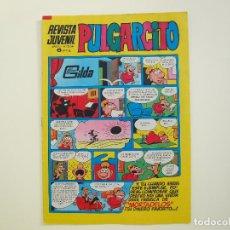 Tebeos: PULGARCITO Nº 2104 - AÑO LI - REVISTA JUVENIL - EDITORIAL BRUGUERA 1971 - BE. Lote 124661923