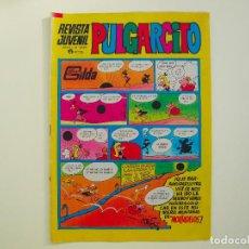 Tebeos: PULGARCITO Nº 2095 - AÑO LI - REVISTA JUVENIL - EDITORIAL BRUGUERA 1971. Lote 124669607
