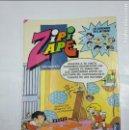 Tebeos: ZIPI Y ZAPE Nº 570. EDITORIAL BRUGUERA. TDKC35. Lote 124680123