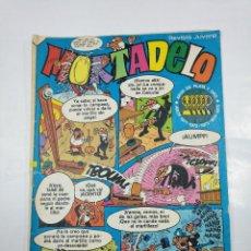 Tebeos: MORTADELO. - AÑO VII - Nº 299 - EDITORIAL BRUGUERA - AÑO 1976. TDKC35. Lote 124680555