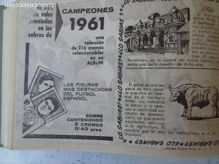 Tebeos: EL COSACO VERDE COMPLETA ORIGINAL 1 A 144 - EN MAGNÍFICO ESTADO, VER NUMEROSAS IMÁGENES, DE LUJO - Foto 182 - 125098099