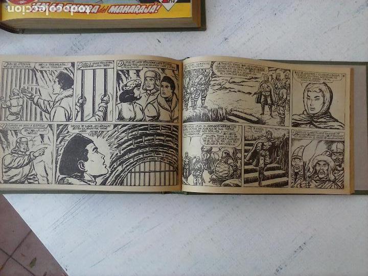 Tebeos: EL COSACO VERDE COMPLETA ORIGINAL 1 A 144 - EN MAGNÍFICO ESTADO, VER NUMEROSAS IMÁGENES, DE LUJO - Foto 326 - 125098099