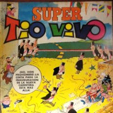Tebeos: COMIC N°26 SUPER TIO VIVO 1972. Lote 125126882