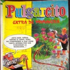 Tebeos: COMIC PULGARCITO EXTRA DE PRIMERA 1981. Lote 125248136
