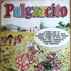 Tebeos: COMIC PULGARCITO EXTRA DE PRIMERA 1980. Lote 125251916