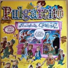 Tebeos: COMIC PULGARCITO EXTRA DE PRIMERA 1976. Lote 125285271