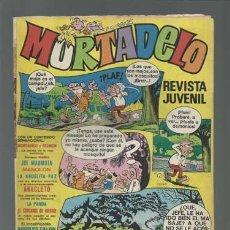 Tebeos: MORTADELO 14, 1971, BRUGUERA, BUEN ESTADO. Lote 125363279