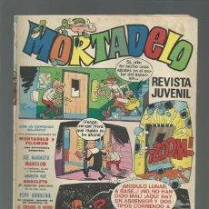 Tebeos: MORTADELO 15, 1971, BRUGUERA, BUEN ESTADO. Lote 125363379