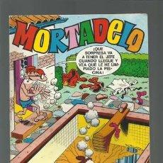 Tebeos: MORTADELO EXTRA DE VERANO, 1970, BRUGUERA, MUY BUEN ESTADO. Lote 125366347