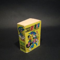 Tebeos: COMICS MINI INFANCIA EDITORIAL BRUGUERA .. Lote 125431539