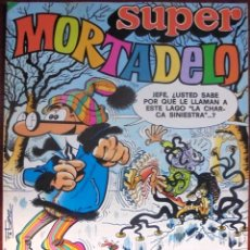 Tebeos - Comic n°103 super mortadelo 1972 - 125895570