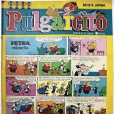 Tebeos: COMIC N°2209 PULGARCITO 1946. Lote 126073162