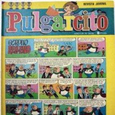Tebeos: COMIC N°2239 PULGARCITO 1946. Lote 126073280