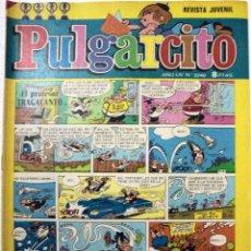 Tebeos: COMIC N°2240 PULGARCITO 1946. Lote 126073323