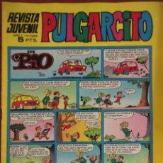 Tebeos: COMIC N°2029 PULGARCITO 1946. Lote 126073678