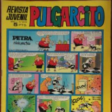 Tebeos: COMIC N°2032 PULGARCITO 1946. Lote 126073752