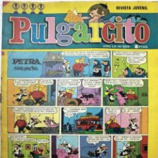 Tebeos: COMIC N°2213 PULGARCITO 1946. Lote 126074900