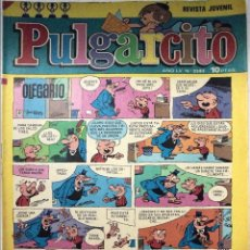 Tebeos: COMIC N°2283 PULGARCITO 1946. Lote 126075200